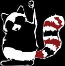 raccoon-160556_1280
